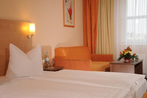 ECONTEL HOTEL Berlin Charlottenburg photo 3