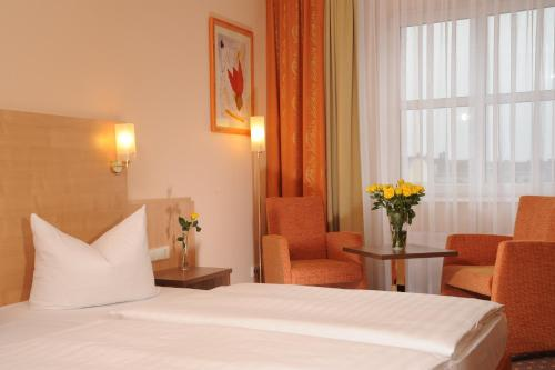 ECONTEL HOTEL Berlin Charlottenburg photo 4