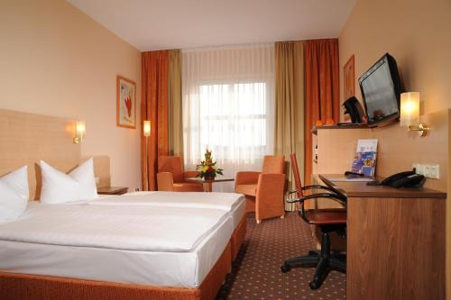 ECONTEL HOTEL Berlin Charlottenburg photo 5