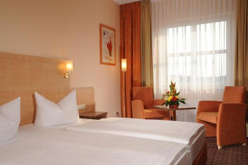ECONTEL HOTEL Berlin Charlottenburg photo 33