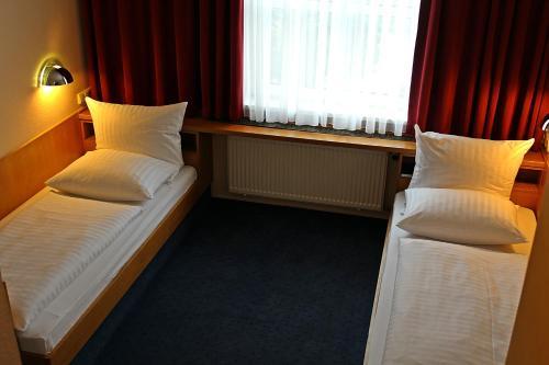 ECONTEL HOTEL Berlin Charlottenburg photo 22