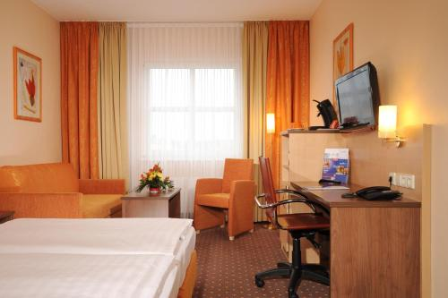 ECONTEL HOTEL Berlin Charlottenburg photo 54