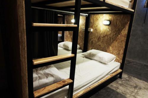 Хостел Try My Bed, Бангкок