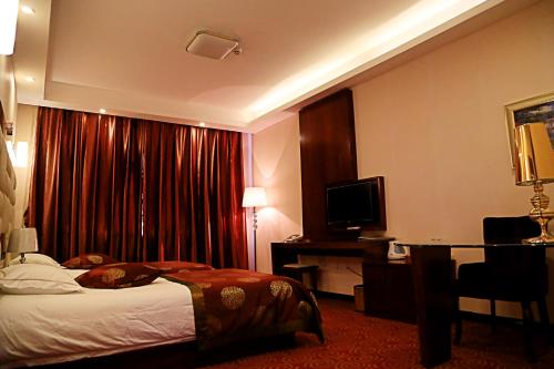 Отель Genhe Linye Hotel 0 звёзд Китай