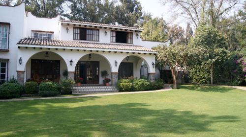 Picture of Casa de las Conchas