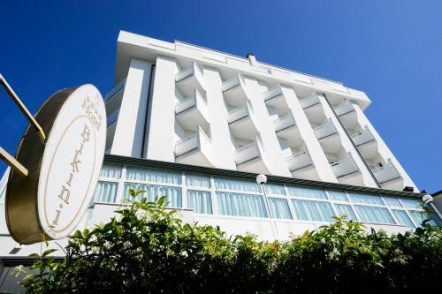Отель Hotel Bikini 4 звезды Италия