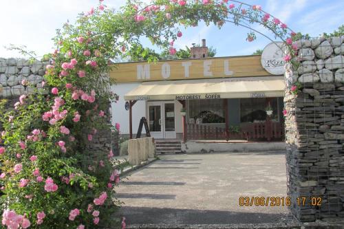 Motel Šofér, Volkovce