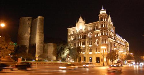 Jasmine Hotel Baku