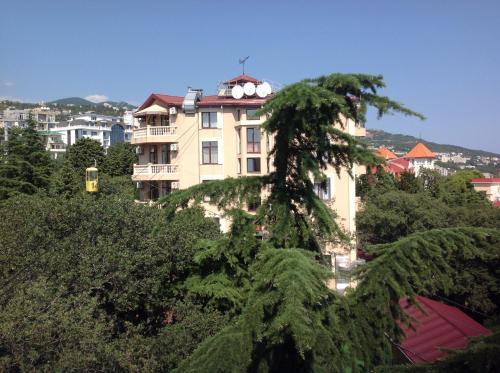 Gloria Park Hotel
