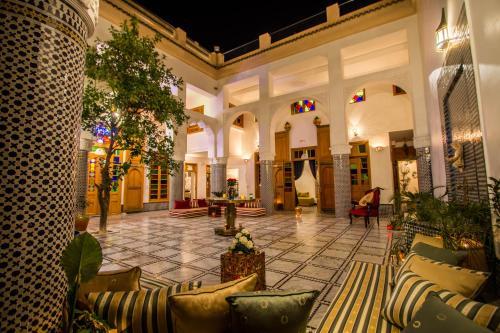HotelRiad Amor