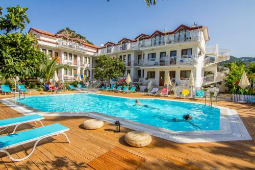 obrázek - Unsal Hotel