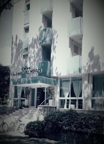 3 starts hotel in Rimini