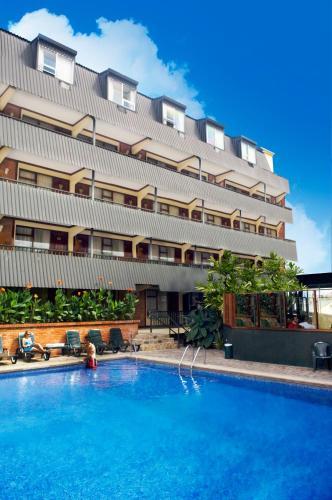 Find cheap Hotels in Costa Rica
