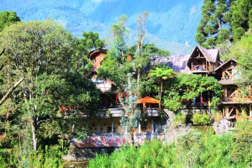 Hosteria Finca Chamanapamba