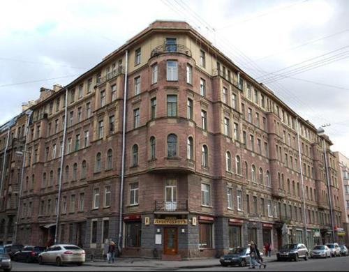 Apartment Mytninskaya 27