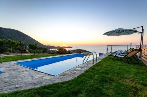 Traditional Cretan Villa