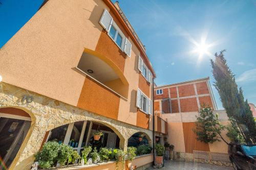 Apartments Villa Mediteran 1861