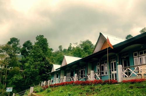 Travel Vista Homestays Pedong
