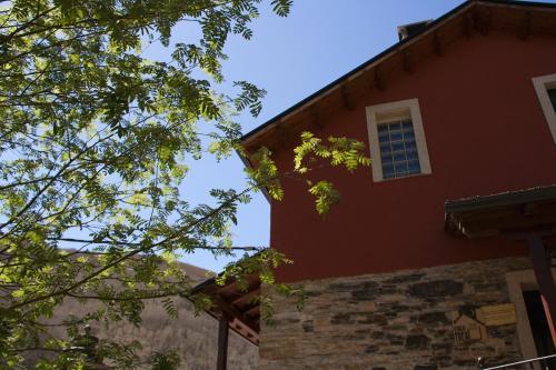 Casa Rural El Recanto