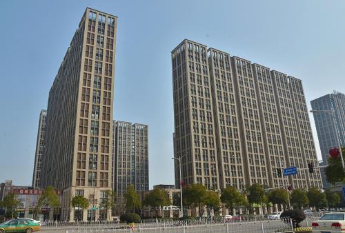 Changsha Junyuan Square Weiting Inn