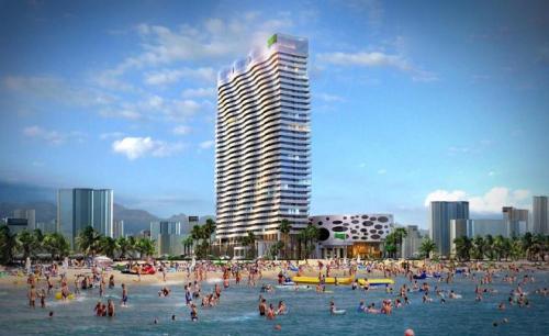 HotelWhite Sail Apartments