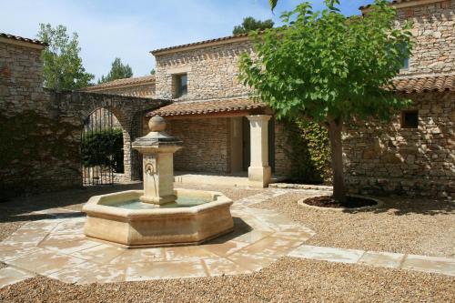 Picture of La Bastide Des Chênes