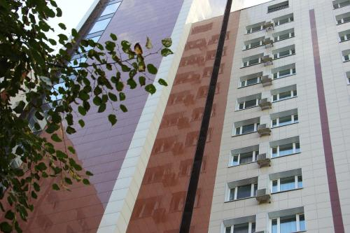 Voskhod Hotel