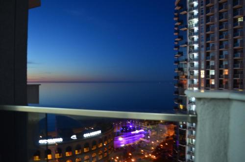 Апартаменты Luxury in Batumi
