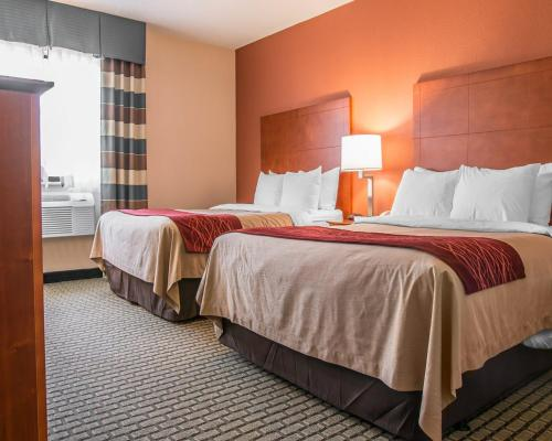 Quality Inn & Suites Muskegon