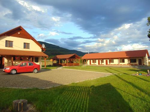 Casa Loksi, Sovata
