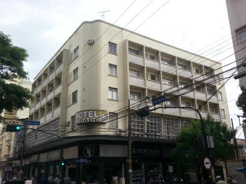 Hotel Cidade De Bauru