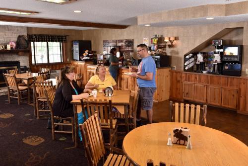 Breakfast Restaurants In Quincy Illinois
