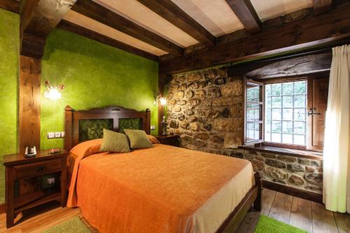 Habitación Doble Hotel Spa Casona La Hondonada 3