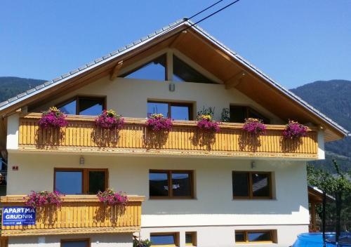 Apartments Grudnik