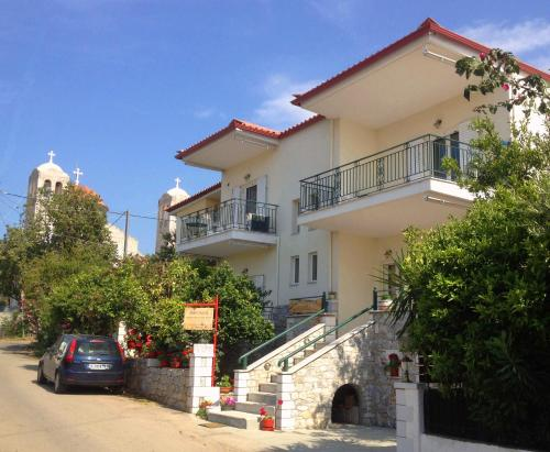 Vasiliki Apartments