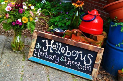 Picture of Herberg De Helleborus