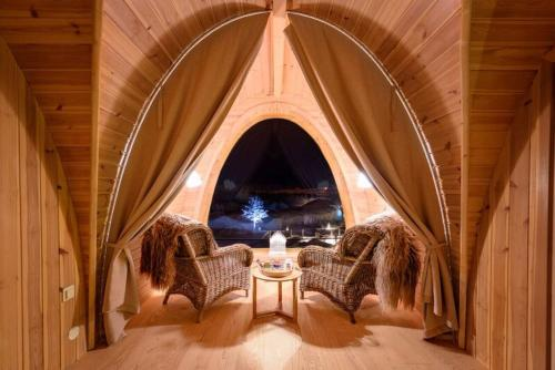 Gamme Cabin Kirkenes