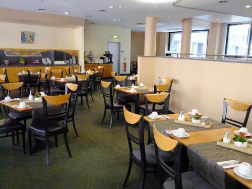 restaurant zur letzten instanz berlin