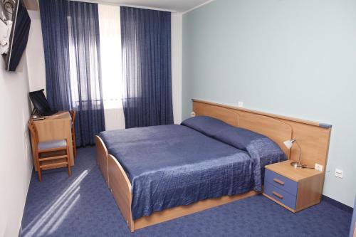 Rooms Merkantil Simenta, Knežak