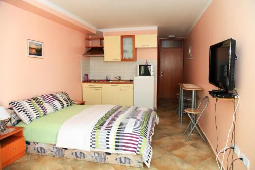 Apartments Hari Tisno