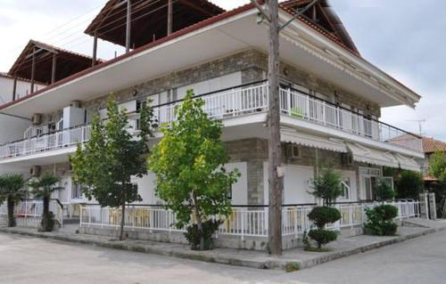 Villa Giannis Apartments