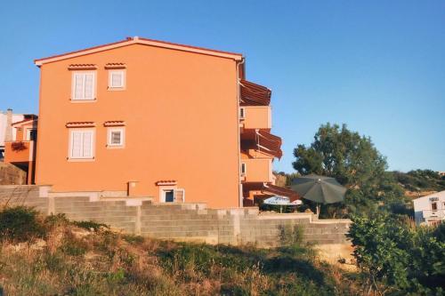 Apartment Metajna 4115f