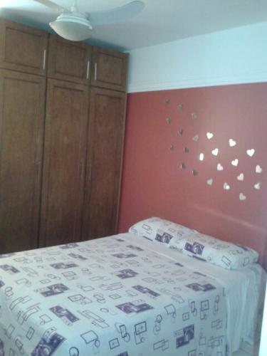 HotelApartamento Seu Novo Lar em Goiânia
