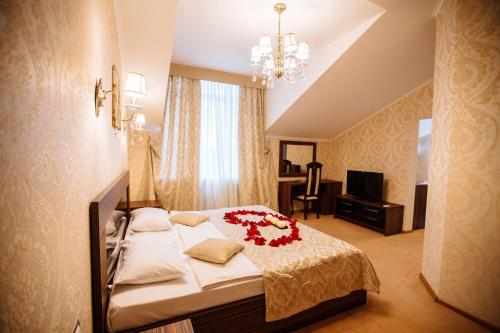 Отель Romeo and Juliet Hotel 3 звезды Россия