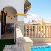 Отель Casa Trudy 0 звёзд Испания