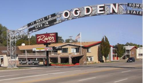 The Ogden River Inn