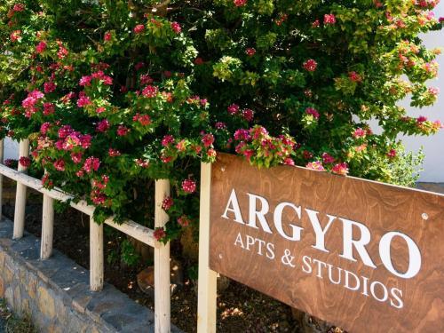 Argyro Apartments and Studios
