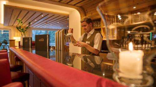 Belchenhotel Jägerstüble photo 16