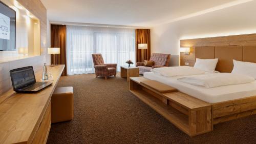 Belchenhotel Jägerstüble photo 17