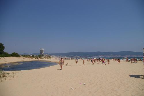 Visit Sunny Beach Jana Sea View Apartment
